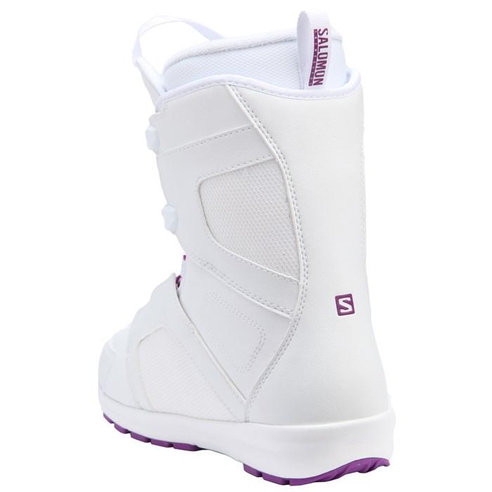 Salomon Scarlet Snowboard Boots Women's 2015