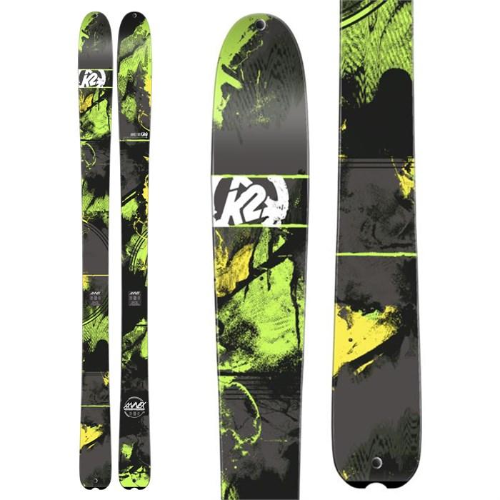 K2 - Annex 108 Skis 2015
