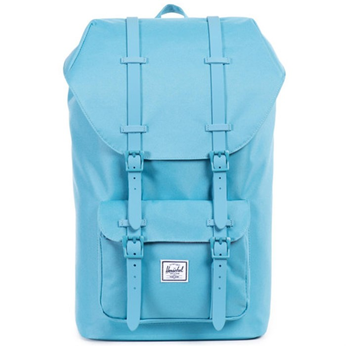 ad9e729112b5 Herschel Supply Co. - Little America Mid-Volume Backpack ...