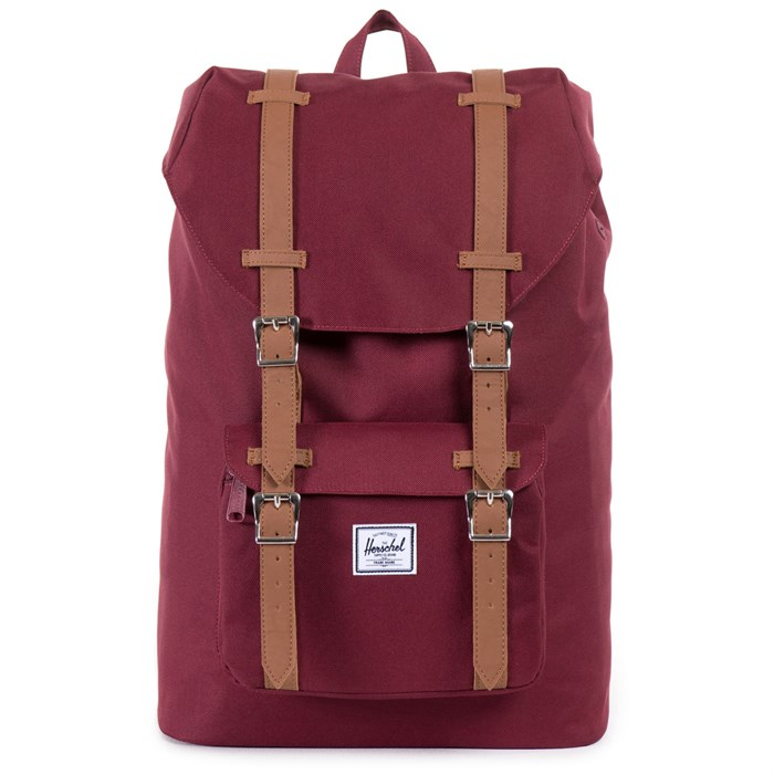 Herschel Supply Co. - Little America Mid-Volume Backpack