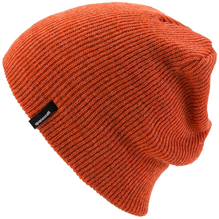 Spacecraft - Heathered Light Beanie
