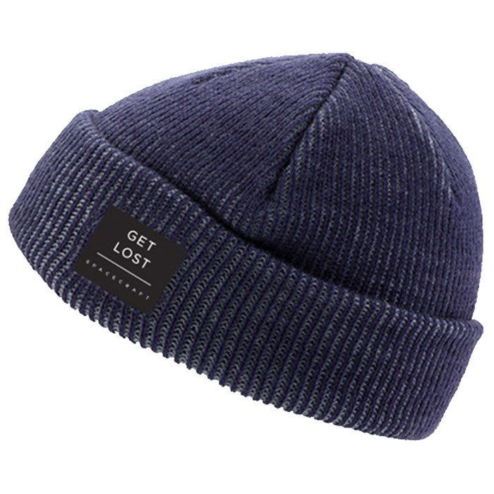 Spacecraft - Get Lost Beanie