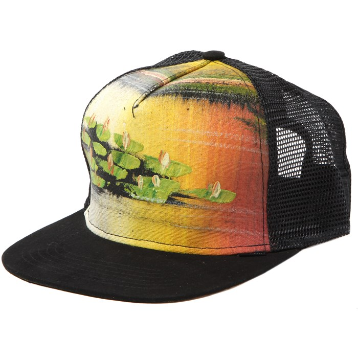 Spacecraft - The Artist Trucker Hat
