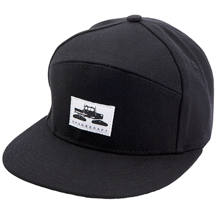Spacecraft - Spacecraft 6-Panel Hat