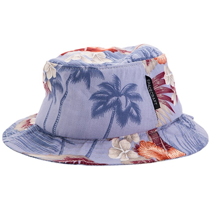 Spacecraft - Aloha Bucket Hat