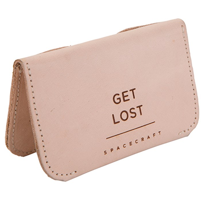 Spacecraft - Get Lost Wallet