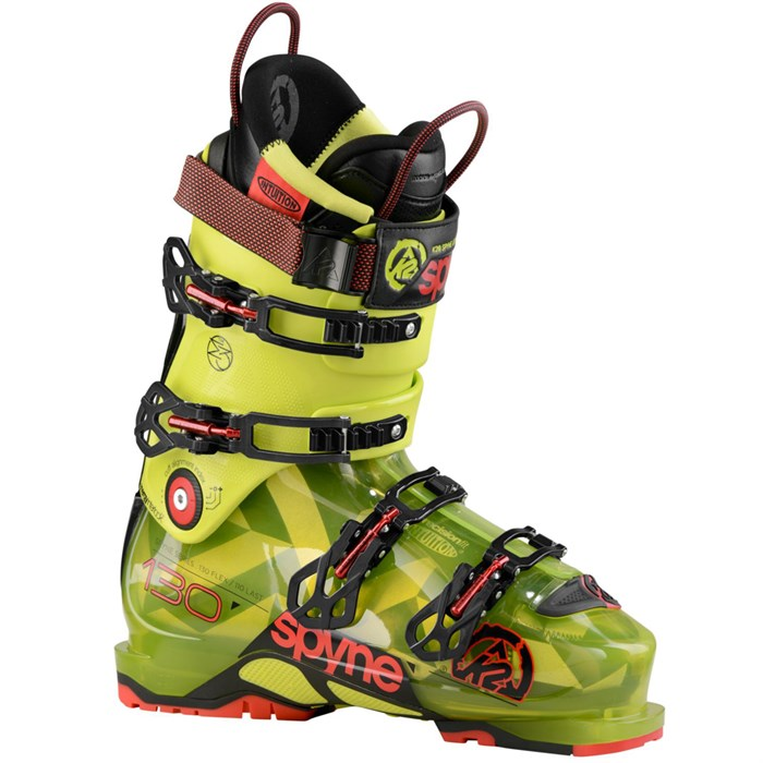 K2 - SpYne 130 Ski Boots 2017