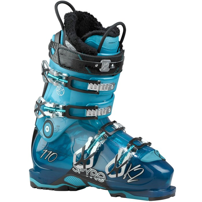 K2 - SpYre 110 Ski Boots - Women's 2016