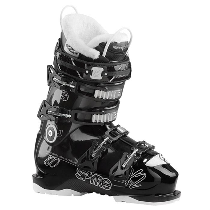 K2 - SpYre 80 Ski Boots - Women's 2016