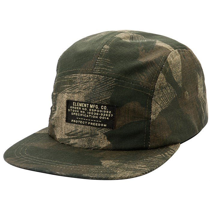 Element - Battalion Hat