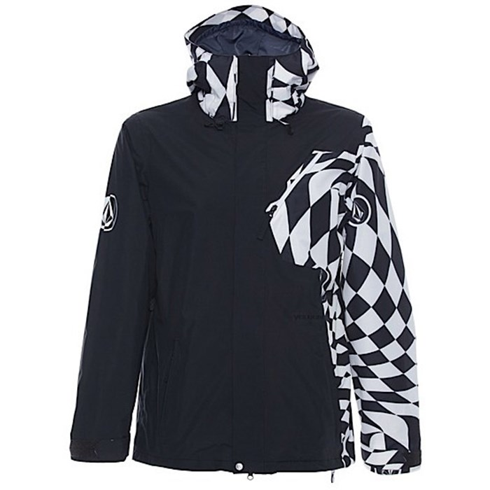 Volcom - Between Jacket