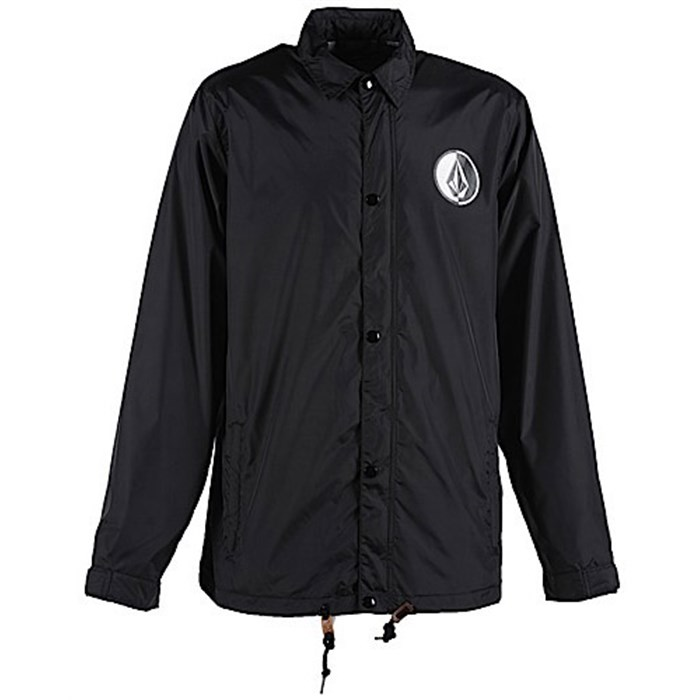 Volcom - Coaches Jacket
