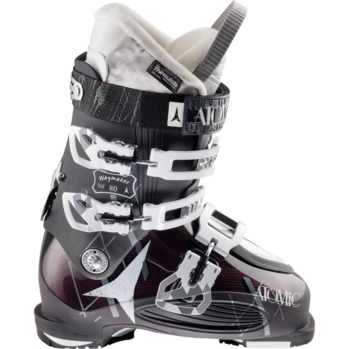 Atomic - Waymaker 80 Ski Boots - Women's 2015