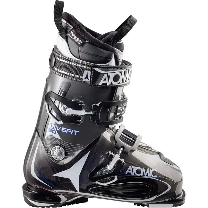 Atomic - Live Fit 90 Ski Boots 2015