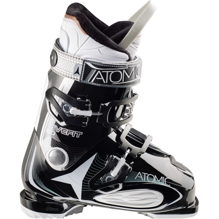 Atomic - Live Fit 60 Ski Boots - Women's 2015