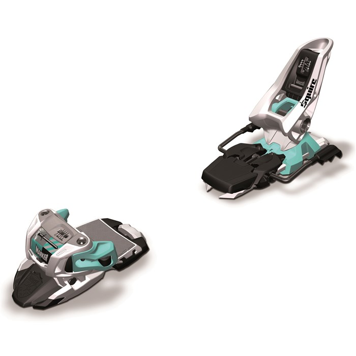 Marker - Squire Ski Bindings - Women's 2015