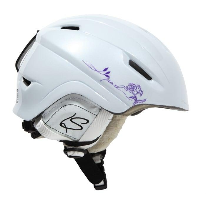 Salomon - Pearl Origins Helmet - Women's