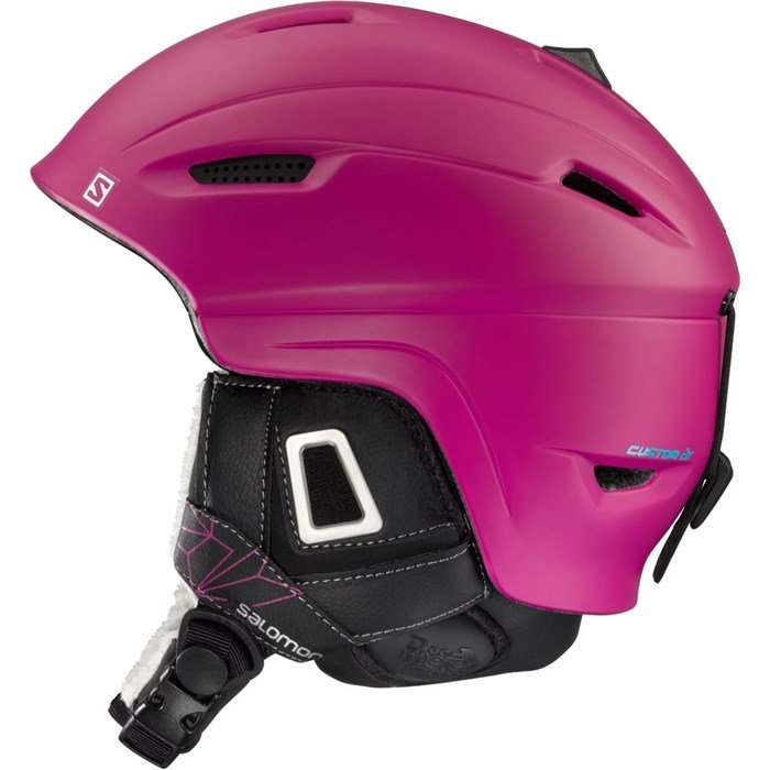 Salomon - Icon Custom Air Helmet - Women's
