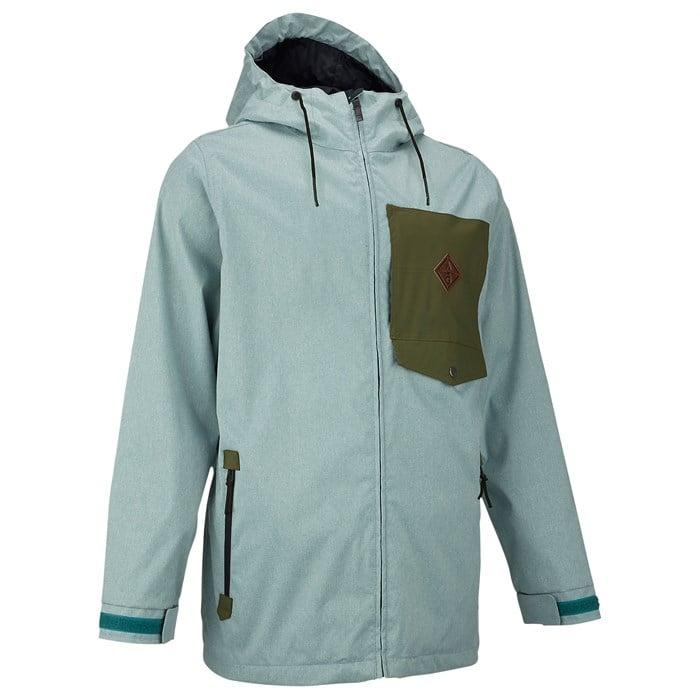 Analog - Shoreditch Jacket