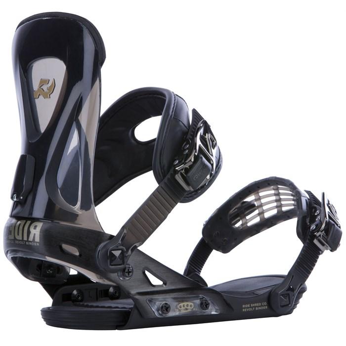 d6bfc0b81446 Ride - Revolt Snowboard Bindings 2016 ...