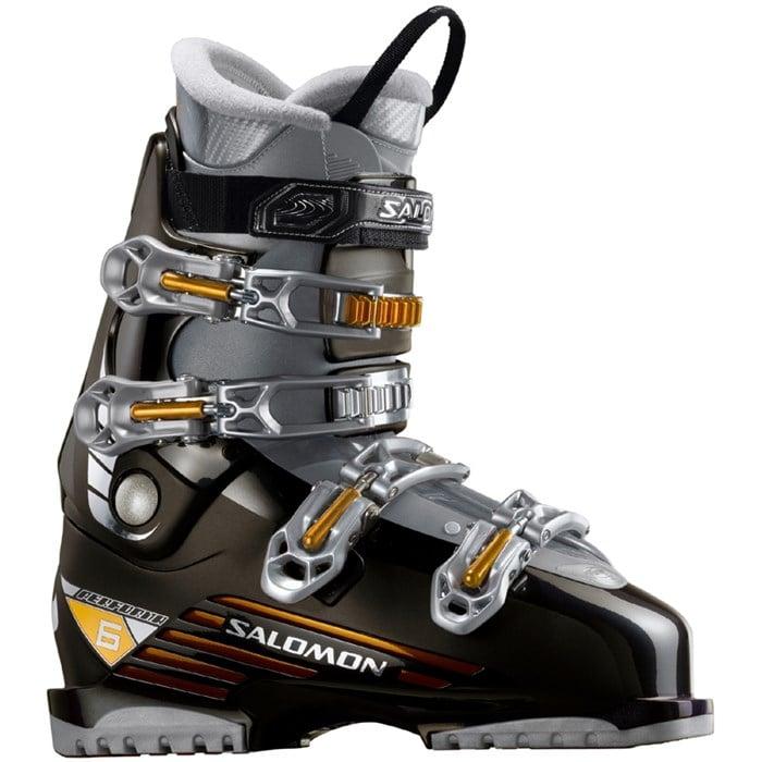 68b9b295c10 Salomon Performa 6.0 Ski Boots 2007 | evo