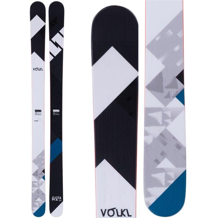 Volkl - Gotama Skis 2015