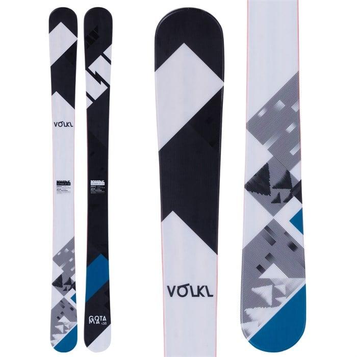 Volkl - Gotama Jr Skis - Boy's 2015
