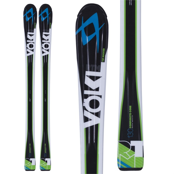 Volkl - RTM Jr Skis - Boy's 2015