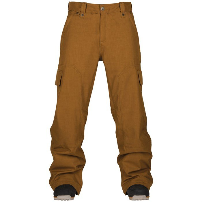 Bonfire - Arc Pants