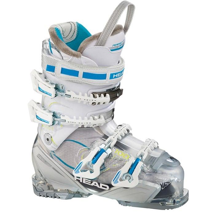 Head Adapt Edge 100 Ski Boots - Women\'s 2015 | evo