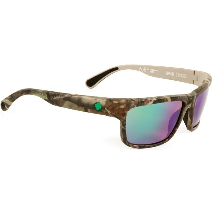 Spy - Frazier Spy + Real Tree Sunglasses