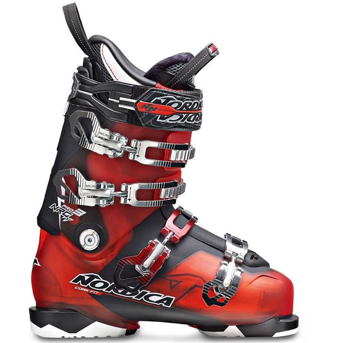 Nordica - NRGy Pro 3 Ski Boots 2016