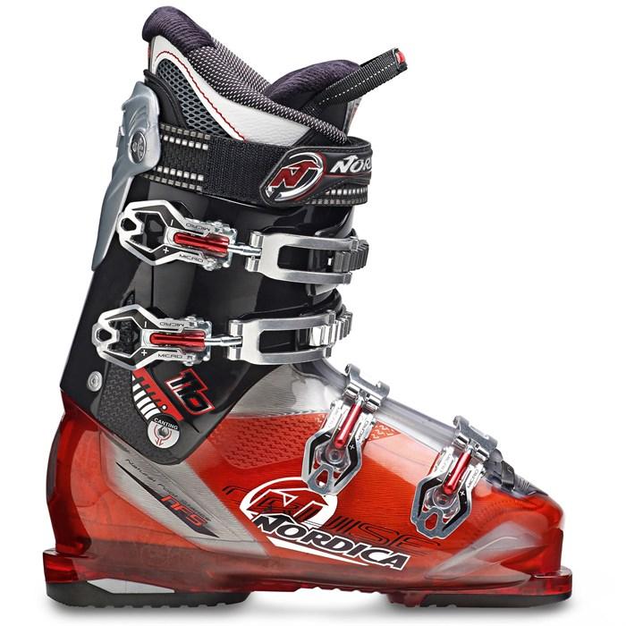 Nordica Cruise 110 Ski Boots 2016 Evo