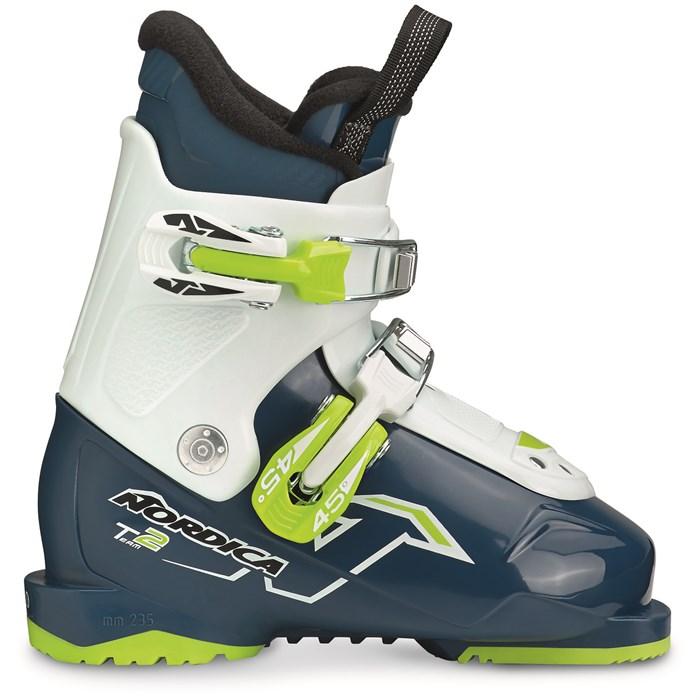 Nordica - Team 2 Ski Boots - Boys' 2019