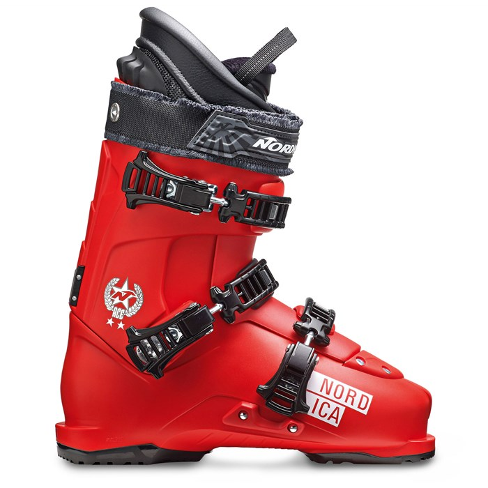 Nordica - The Ace 2 Star Ski Boots 2015