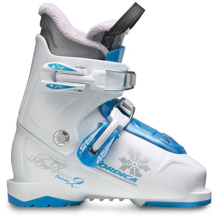 Nordica - Fire Arrow Team 2 Ski Boots - Girl's 2015
