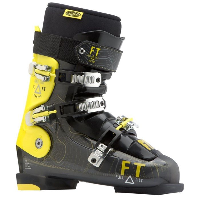 Full Tilt - High Five Ski Boots 2015