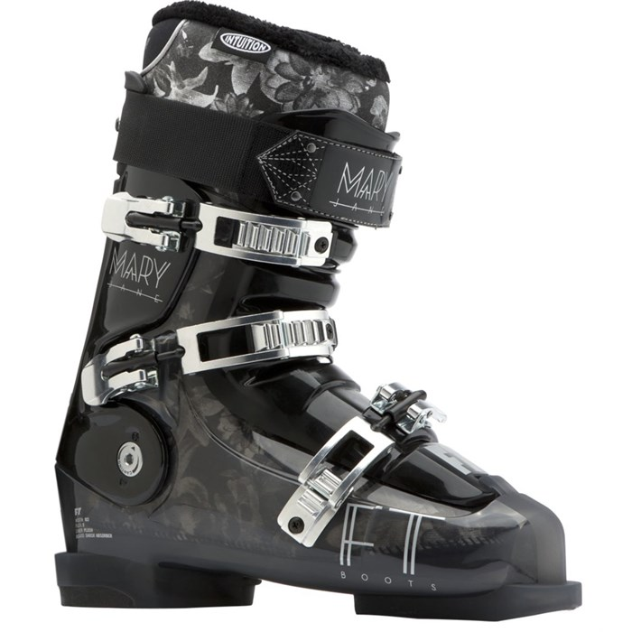 Full Tilt - Mary Jane Ski Boots - Women's 2015