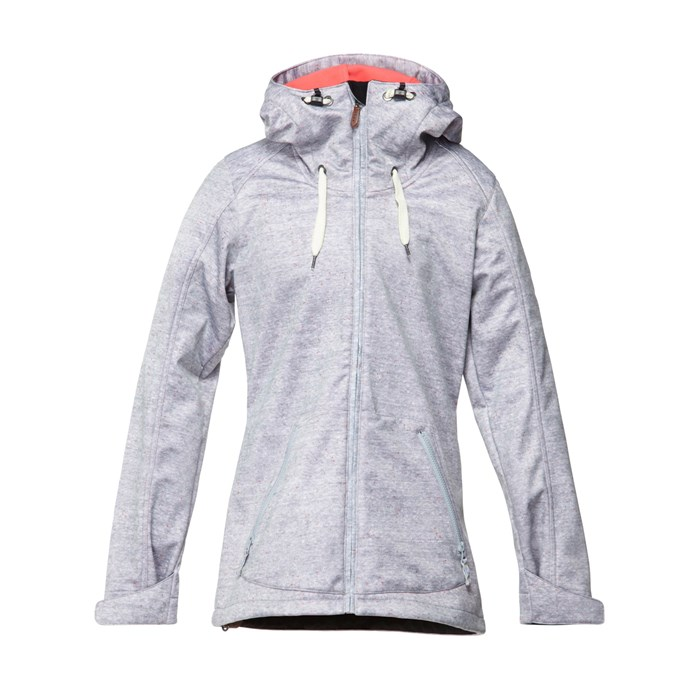 Roxy - La Fonda Softshell Jacket - Women's