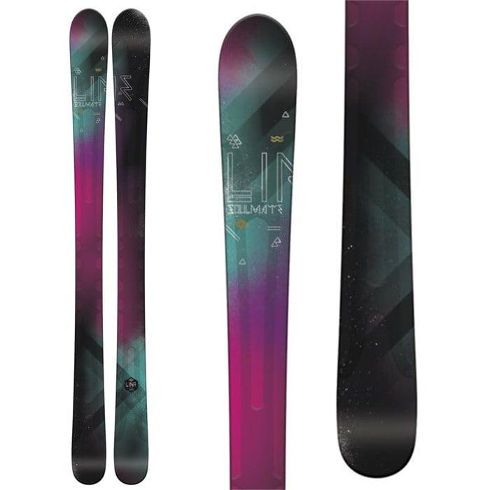 Line Skis - Soulmate 98 Skis - Women's 2015