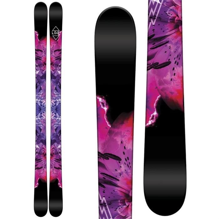 Line Skis - Celebrity Skis - Women's 2015