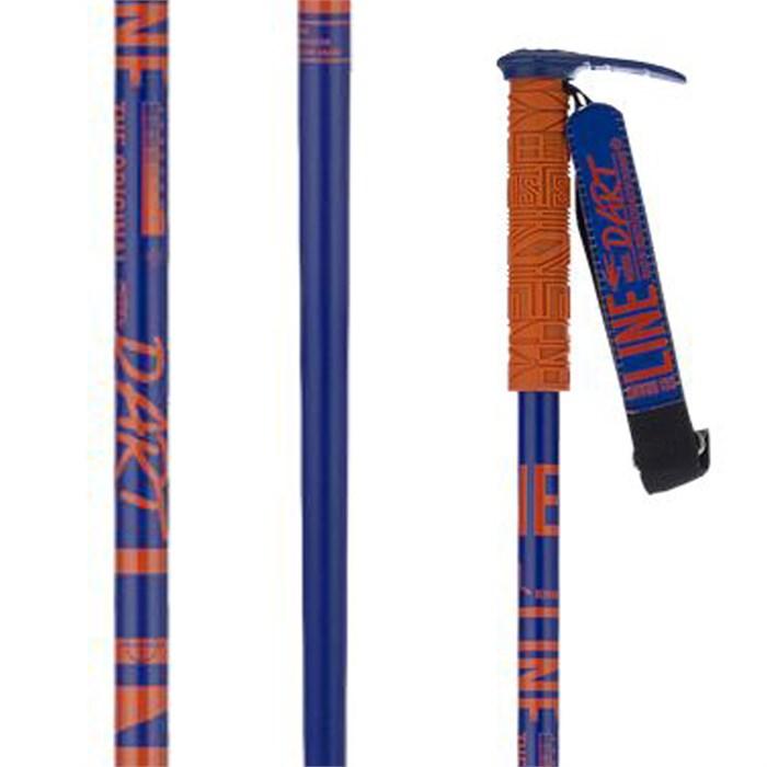 Line Skis - Dart Ski Poles 2015