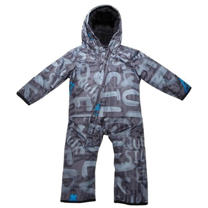 5add5609f Quiksilver - Little Rookie Baby Suit - Infant - Boy's ...