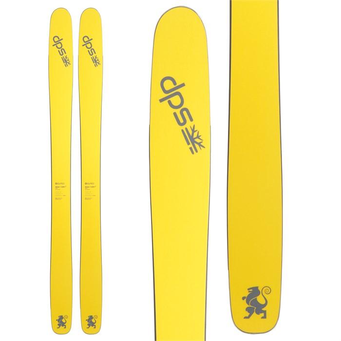 DPS - Wailer 112RP.2 Pure3 Skis 2017