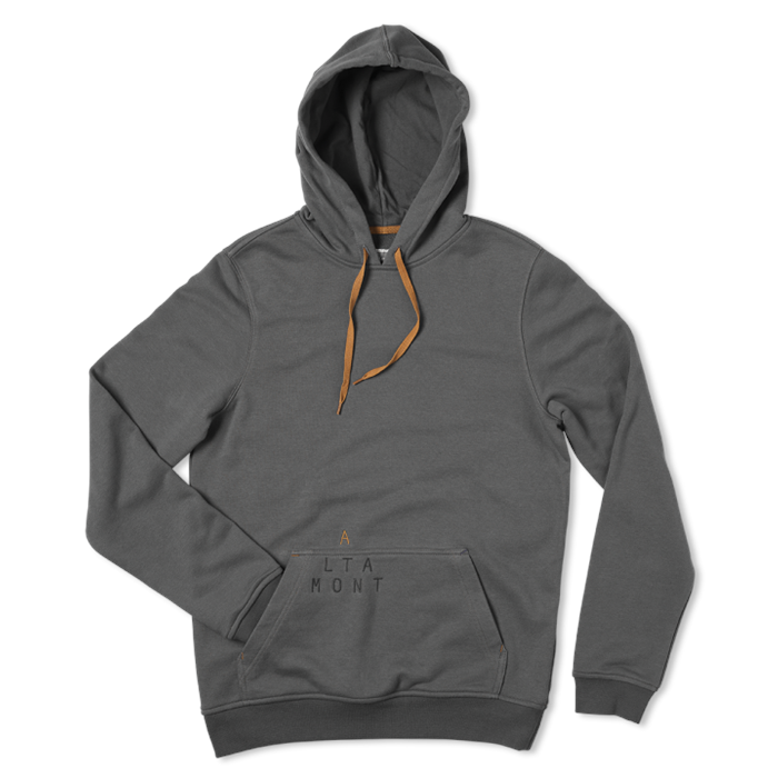 Altamont - Lockstep Pullover Fleece
