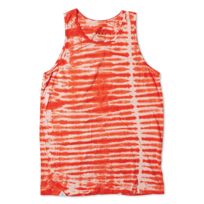 Altamont - Smoke Breaker Tank Top
