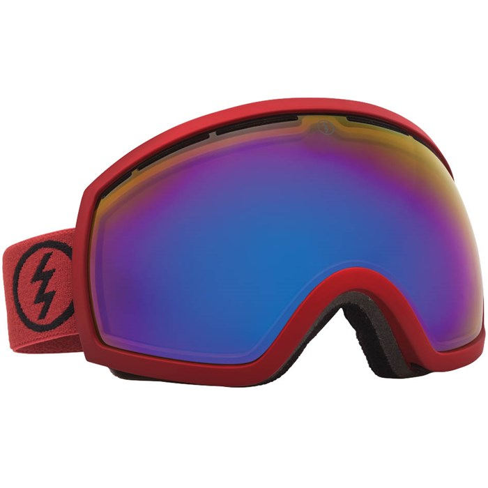 Electric - Electric EG2 Asian Fit Goggles