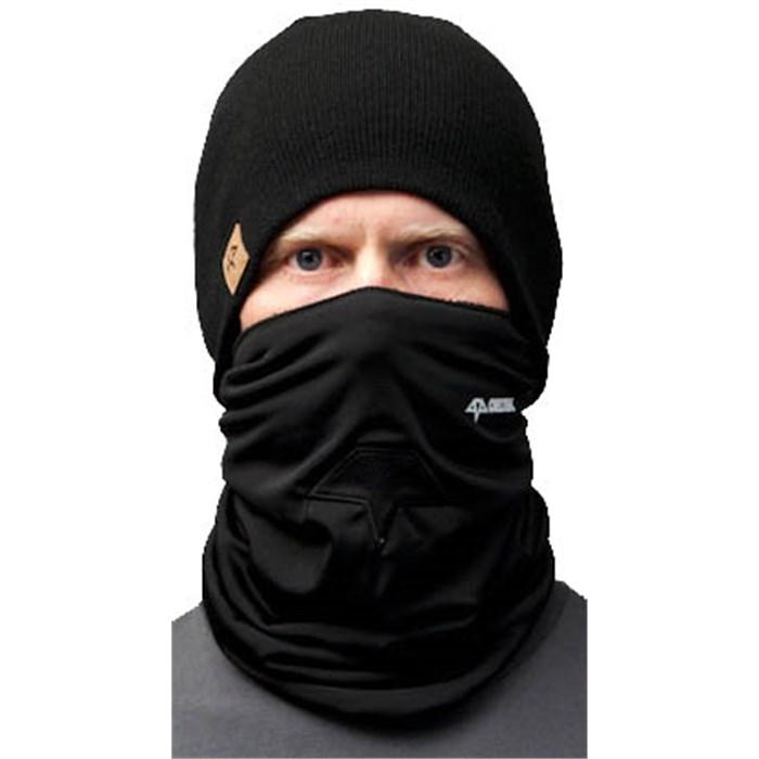 Celtek - Powder Panty Face Mask