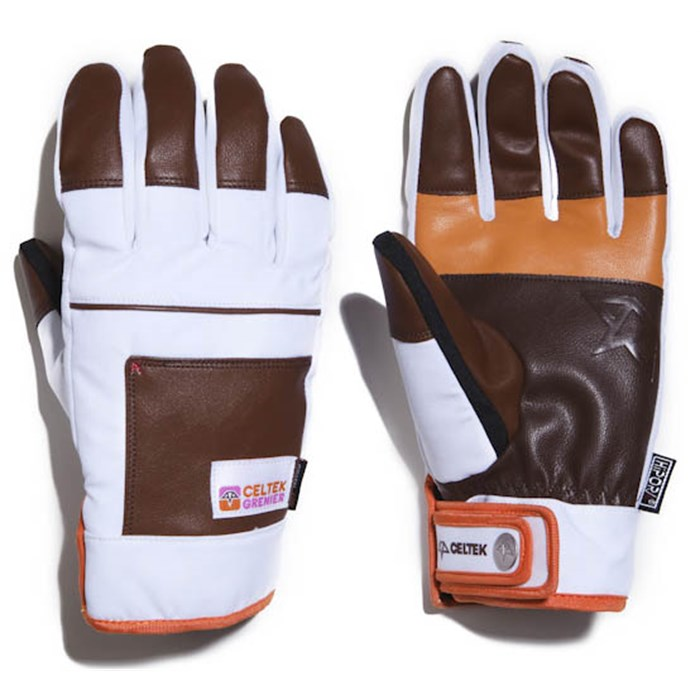 Celtek - Blunt Gloves