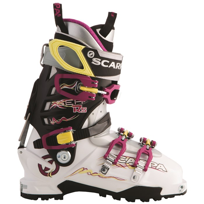 Scarpa - Gea RS Alpine Touring Ski Boots - Women's 2015